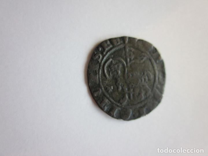 BLANCA DE JUAN I. TOLEDO. (Numismática - Medievales - Castilla y León)