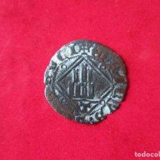 Moedas medievais: REINO DE CASTILLA LEON. ENRIQUE IV. BLANCA DE TOLEDO. 1454/1474. Lote 142705810