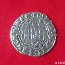 Monedas medievales: REINO DE CASTILLA LEON. ENRIQUE IV. BLANCA DE TOLEDO. 1454/1474. #MN. Lote 142706462