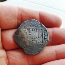 Monedas medievales: MONEDA MEDIEVAL 23,1GR.. Lote 142722826