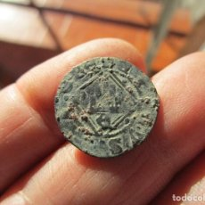 Monedas medievales: ENRIQUE IV . BLANCA DEL ROMBO . AVILA. Lote 143249562