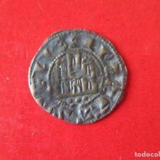 Monedas medievales: R. CASTILLA Y LEON. ALFONSO X. PEPIÓN. #MN. Lote 146492438