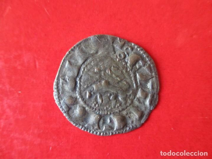 Monedas medievales: R. Castilla y Leon. Alfonso X. pepión. #mn - Foto 2 - 146492438