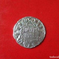 Monedas medievales: ALFONSO X.- 1217/1284. NOVEN ACUÑADO EN CUENCA. Lote 146617394