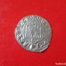 Monedas medievales: ALFONSO X.- 1217/1284. NOVEN ACUÑADO EN LEON. Lote 146617950