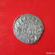 Monedas medievales: ALFONSO X.- 1217/1284. NOVEN ACUÑADO EN TOLEDO. Lote 146618106