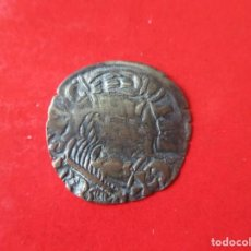 Monedas medievales: SANCHO IV.- 1284/1295. CORNADO. LEON. Lote 146619070