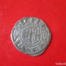 Monedas medievales: FERNANDO IV.- 1295/1312. PEPION. SEVILLA. Lote 146619498