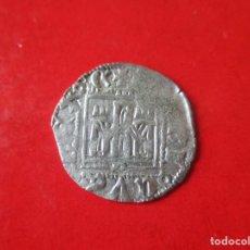 Monedas medievales: ALFONSO XI.- 1312/1350. NOVEN. BURGOS. Lote 146619918