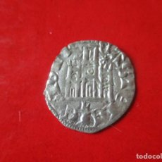 Monedas medievales: ALFONSO XI.- 1312/1350. CORNADO. LEON. Lote 146620138