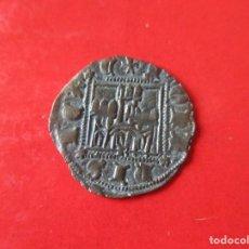Monedas medievales: JUAN I.- 1379/1390. NOVEN. BURGOS. Lote 146622046
