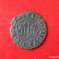 Monedas medievales: ENRIQUE III.- 1390/1406. NOVEN. SEVILLA. Lote 146622834