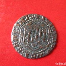 Monedas medievales: JUAN II.- 1406/1454. BLANCA. CORUÑA. Lote 146623198