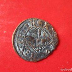 Monedas medievales: ENRIQUE IV.- 1454/1474. BLANCA DE ROMBO. AVILA. Lote 146623534