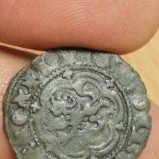 Monedas medievales: ENRIQUE IV BLANCA BURGOS. Lote 148111698
