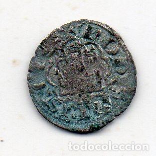 Monedas medievales: Alfonso X. Noven. León. 1252 - 1284. - Foto 2 - 148606866