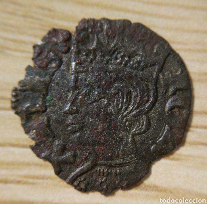 CORNADO DE SEVILLA, JUAN I DE CASTILLA (1379-1390) (Numismática - Medievales - Castilla y León)