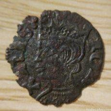 Monedas medievales: CORNADO DE SEVILLA, JUAN I DE CASTILLA (1379-1390). Lote 150816102