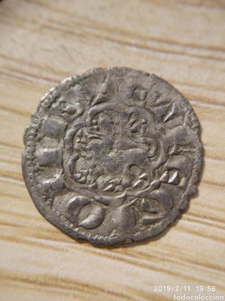 NOVEN ENRIQUE III (1390-1406) (Numismática - Medievales - Castilla y León)