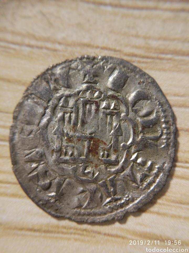 Monedas medievales: Noven Enrique III (1390-1406) - Foto 2 - 150827344