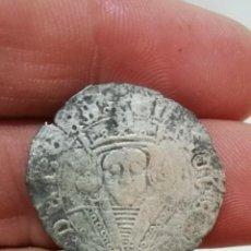 Monedas medievales: MONEDA MEDIEVAL . Lote 151455162