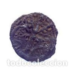 Monedas medievales: INTERESANTE MONEDA MEDIAVAL SIN CATALOGAR. Lote 151467282