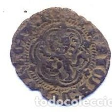 Monedas medievales: BELLA MEDIAVAL SIN CATALOGAR. Lote 151467426