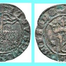 Monedas medievales: JUAN I - BLANCA DEL AGNUS DEI - TOLEDO - 1379/1390. Lote 152013446