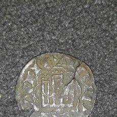 Monedas medievales: ALFONSO X (1252-1284) NOVEN SIN CECA. Lote 152197198