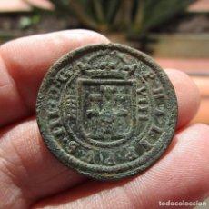 Monedas medievales: FELIPE III . VIII MARAVEDIS DE 1604. Lote 152529842