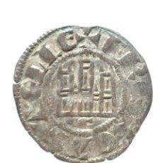 Monedas medievales: FERNANDO IV. *PEPIÓN*. CECA: *CÓRDOBA*. MUY BONITA PIEZA Y RARA EN ESTA CONSERVACIÓN. Lote 152617598