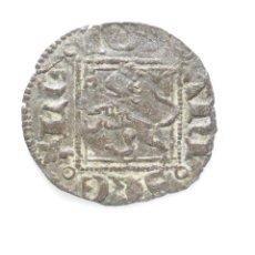 Monedas medievales: RARÍSIMO!!! NOVEN DE JUAN I. CECA: **SEVILLA**. MUY BONITA PIEZA. ÚNICA. Lote 152623634