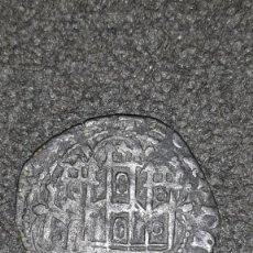Monedas medievales: JUAN II(1406-1454) BLANCA CON VENERA. Lote 153074218