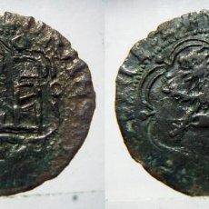Monnaies médiévales: MONEDA MEDIEVAL JUAN II BLANCA 22 MM. Lote 153470566