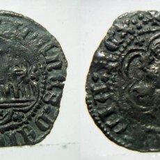 Monedas medievales: MONEDA MEDIEVAL JUAN II BLANCA TOLEDO 23 MM. Lote 153471290