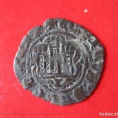 Monedas medievales: BLANCA DE ENRIQUE III. 1390/1406. CUENCA. Lote 153953654