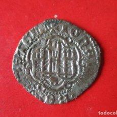 Monedas medievales: BLANCA DE JUAN II. 1406/1454 CORUÑA. #MN. Lote 153954114