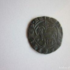 Monedas medievales: BLANCA DEL AGNUS DEI. JUAN I TOLEDO.. Lote 155126650
