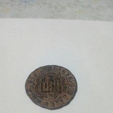 Monedas medievales: ENRIQUE III - TOLEDO - BLANCA 2 CORNADOS. Lote 156659082