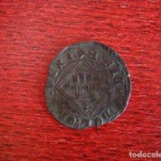 Monedas medievales: DINERO ENRIQUE IV. Lote 158092638