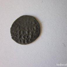 Monedas medievales: DINERO DE GUERRA (6 LÍNEAS) ALFONSO X. ROEL EN CUARTEL 3.. Lote 159085602