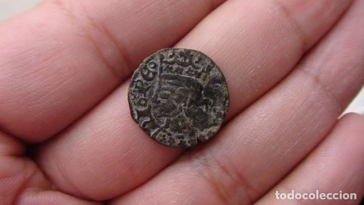 CORNADO DE JUAN-I BURGOS (Numismática - Medievales - Castilla y León)