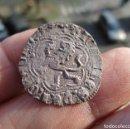 Monedas medievales: CORUÑA . BLANCA DE JUAN II . MUY BONITA. Lote 160802298