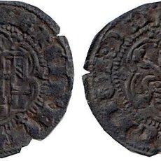 Monedas medievales: ENRIQUE III - BLANCA - TOLEDO 1390/1406. MBC-. Lote 160784158