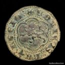 Monedas medievales: ESPAÑA MEDIEVAL BLANCA DE ENRIQUE III 1390-1406. SEVILLA CASTILLO. Lote 161104765