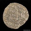 Monedas medievales: ESPAÑA MEDIEVAL BLANCA DE ENRIQUE III 1390-1406. BURGOS CASTILLO. Lote 161107033