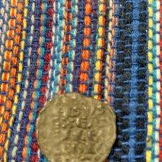Monedas medievales: DINERO ALFONSO X EL SABIO (1252-1284) TIPO SEIS LÍNEAS. Lote 162895417