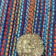 Monedas medievales: NOVEN ENRIQUE II (1368-1379) CECA TOLEDO. Lote 162905190