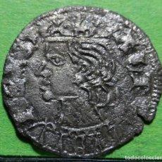 Monedas medievales: ALFONSO XI (1312-1350) CORNADO, SEVILLA, VELLÓN, ALVAREZ BURGOS.-340. Lote 163092850