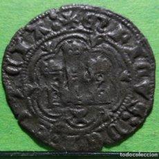 Monedas medievales: ENRIQUE IV (1454-1474) BLANCA, CUENCA, VELLÓN, ALVAREZ BURGOS.-818. Lote 163096102